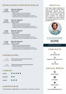 modelli-curriculum-creativo-gratis